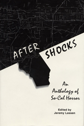 Aftershocks: An Anthology of So-Cal Horror edited by Jeremy Lassen