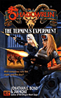 The Terminus Experiment - A Shadowrun Novel by Jonathan E. Bond and Jak Koke