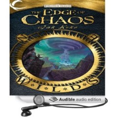 The Edge of Chaos - Audible Edition Cover