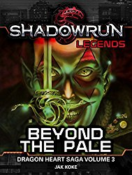 Beyond the Pale ebook cover